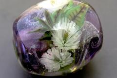 3D flower (2008)