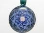 2016 / ガラスマーブル&ペンダント, Glass Marbles&Pendants